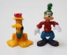 Cake Topper - Goofy & Pluto *CLEARANCE*
