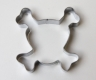 HALLOWEEN Pirate / Scull & Crossbone cookie cutter