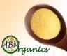Organic Maize (Corn) Meal / Polenta - instant