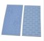 Brick & Wood Embosser / Imprint Mat - Set of 2