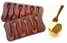 Silicone Ice Mould / Chocolate Mould - SPOON