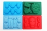 Silicone AVENGERS Ice Mould  - Set of 4 styles