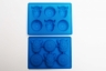 Silicone AVENGERS Ice Mould  - CAPTAIN AMERICA